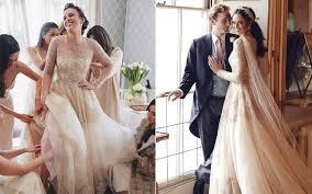 Celebrity Wedding Dresses Beautiful Pinoy Celebrity Wedding Gowns Spot Ph