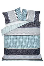 Next Bed Sets Next 2 Pack Teal Origami Pattern Bed Set Things I D To Own