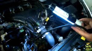 installing racechip chiptunning peugeot 307 sw 2 0 136cv youtube