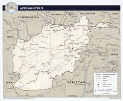 map of the road the road ahead for iraq and afghanistan the hollings center for