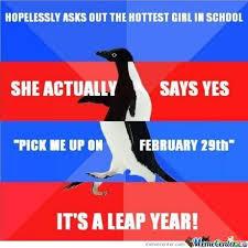 Socially Awkward Penguin Memes - socially awkward penguin by readingisfun meme center
