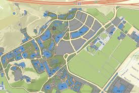 cal poly pomona cus map static map