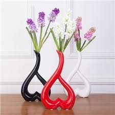 Ceramic Football Vase Creative Flower Vase U0026 Glass Wall Vase Beddinginn Com