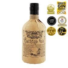 Bathtub Gin Reviews Bathtub Gin Craft And Artisan Gin The Pip Stop