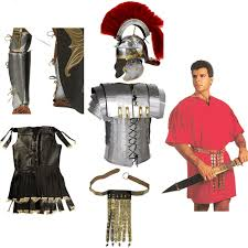 roman centurion costume ultimate armor package 501 by