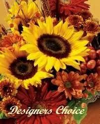 autumn bowl of columbus thanksgiving flowers griffins