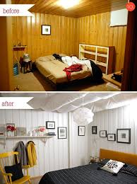 how to make wood paneling look modern best 25 wood paneling makeover ideas on pinterest paneling