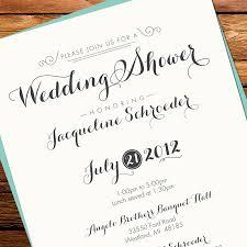 inexpensive bridal shower invitations target bridal shower invitations lilbibby