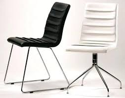 white desk chair no wheels leather office chair no wheels white desk chair no wheels with