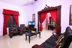 Simple And Lowcost Interlock Homes Kerala Interior Designs Low