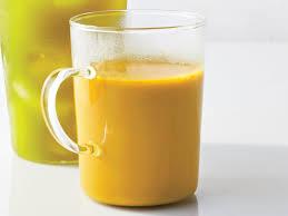 golden milk tea recipe cooking light