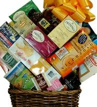 coffee and tea gift baskets shop by coffee and tea lover gourmet gift baskets sandler s gift