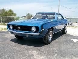 chevy camaro ss horsepower 1969 chevrolet camaro ss 2 door coupe 152513