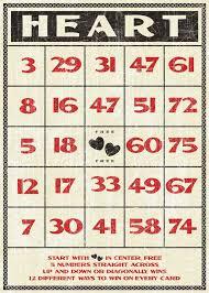 best 25 heart bingo ideas on pinterest kids valentines games