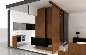 armadi di design gallery of progetto di interior design per casa spataro cabina