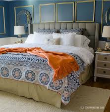Blue Paint Colors For Bedrooms Tried And True Nautical Blue Paint Colors Sand And Sisal