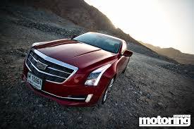 2014 cadillac ats reviews 2014 cadillac ats coupe reviewmotoring middle east car