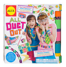 alex toys diy wear all duct out walmart com