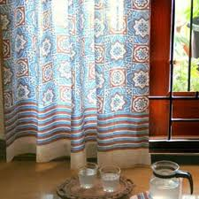 Saffron Curtains Moroccan Curtains From Saffron Marigold Apartment Therapy