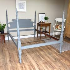 White Distressed Bedroom Set by Bed Frames Distressed Wood Bed Frame White Washed Bedroom