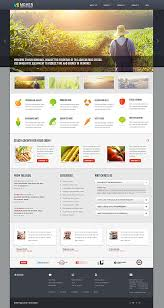 theme wordpress agriculture top 30 farming and agriculture wordpress themes creative beacon