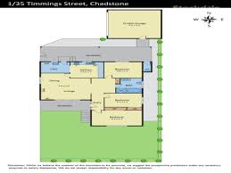100 chadstone shopping centre floor plan