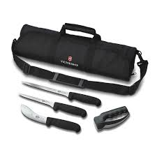 victorinox kitchen knives set victorinox forschner small 5 field dressing kit at swiss