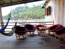 angkor chom bungalows and rooms koh rong island cambodia
