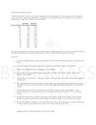 economics exam review supply and demand concepts