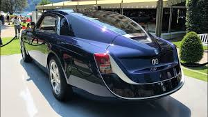 cars rolls royce the most expensive new car in the world 10 million rolls royce