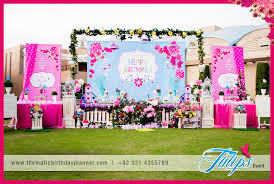 themed decorating ideas garden theme birthday party decoration ideas in pakistan