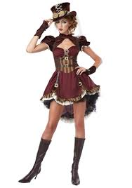 Halloween Costumes Mad Hatter Beautiful Steampunk Halloween Costume Photos Harrop Harrop