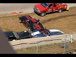 carnage from the brian redman intl challenge 2005 road america wi