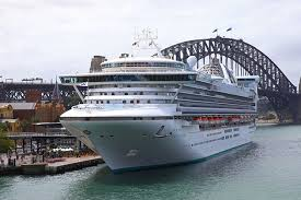 cruises to sydney australia carnival announces two time ships for australia and golden