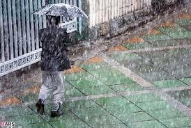 سازمان هواشناسی کشور: پیشبینی بارش برای نیمه جنوبی کشور