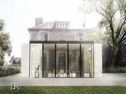 extension cuisine extension cuisine sur jardin d r architectes