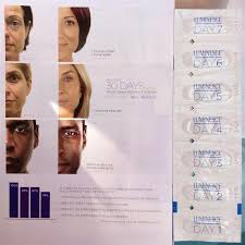 Luminesce Skin Care Review 28 Days Supply Jeunesse Luminesce Cellular Rejuvenation Serum