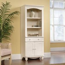 Over Door Bookshelf Bookcases With Doors You U0027ll Love Wayfair