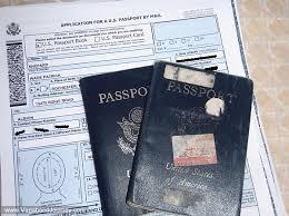 renew your passport before it expires