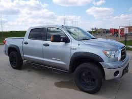 2010 toyota tundra warranty buy used 2010 toyota tundra 4x4 crewmax 5 7 sr5 custom