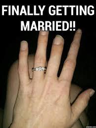 Wedding Ring Meme - hilarious meme compilation friday october 6