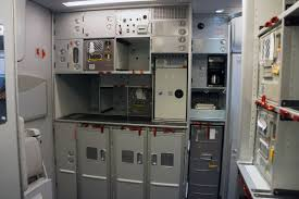 Define Galley Kitchen Airline Operations What Does A Passenger Aircraft Galley