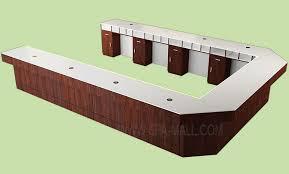 Manicure Bar Table U Shaped Manicure Table Nail Polish Designs