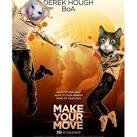 Review) Make Your Move 3D ก๊อททาเลนท์+สเตปอัพ+โรมีโอ&จูเลียด+ ...