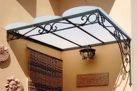 tettoia ferro battuto realizzazione tettoie in ferro battuto a livorno