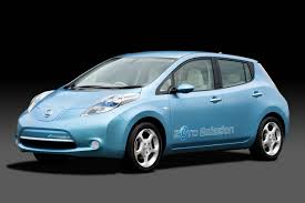 nissan leaf drag coefficient 2011 nissan leaf styling review the car connection