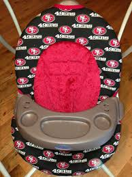 49ers Crib Bedding 89 Best A House Divided Raiders 49ers Images On Pinterest