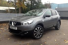 nissan dualis 2013 ford nissan qashqai 360 cvt in grey 2013 for sale at lifestyle