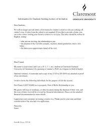 Wedding Invitation Letter For Us Visitor Visa invitation letter sle for us tourist visa tomyumtumweb