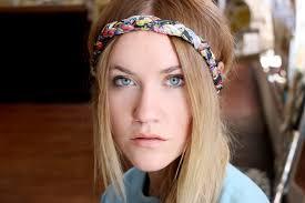 braided headbands braided headband diy from a beautiful mess liz morrow design